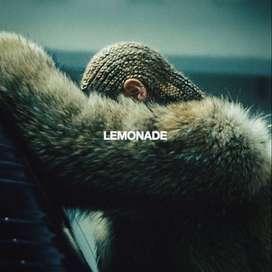 Beyoncé Lemonade CD + DVD
