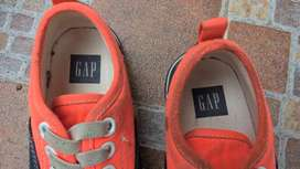 Zapatos Gap para niño
