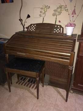 Organo Electrico Kawai Chord Bass 2
