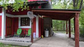 Vendo casa y terreno en villa ciudad parque CORDOBA
