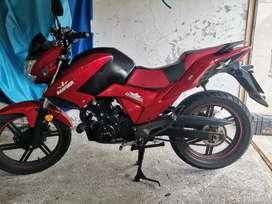 Moto Ranger