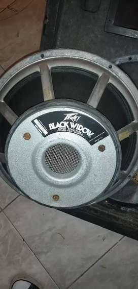 Reparación parlantes y equipos de audio