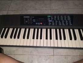 Piano Casio ctk-100 de 49 teclas