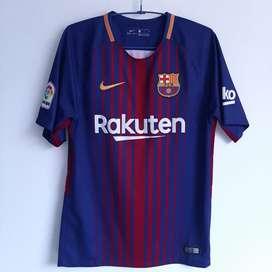 Camiseta Nike Barcelona 2018