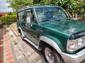 Venpermuto Chevrolet Luv 2000 Caribe