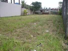 ¡Oferta! EN EL COCA VENTA TERRENO De 590 M2 Barrio EL Moretal Sector Exclusivo, La mejor ubicación residencial