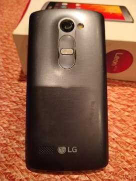 LG León 4G - Vendo Ya!