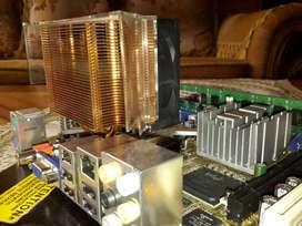 Reparacion de computador a domicilio.
