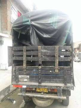 Venta de camioneta