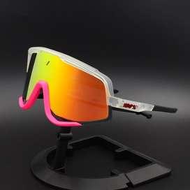 Gafas 100% modelo nuevo rosa