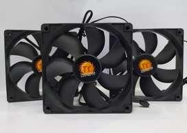 Kit Ventiladores Thermaltake 120mm