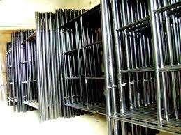 Alquiler de silletas andamios escaleras puntales
