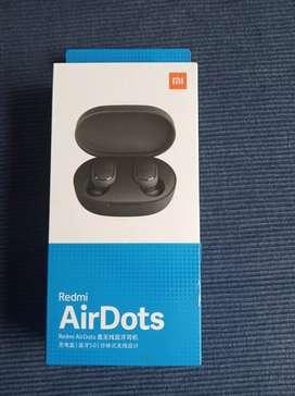 Audífonos Bluetooth xiaomi AurDots