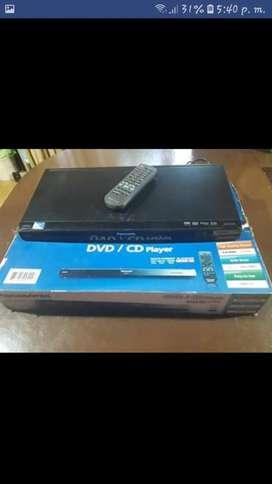 Dvd para Repuesto O Reparar