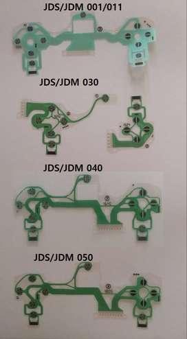 circuito flex o acetato para control ps4