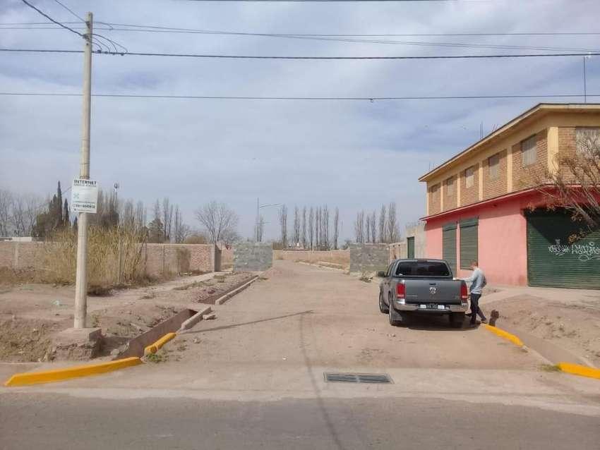 Dueño vende lote en Guaymallén 0