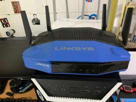 Routers linkys wrt1900 ac