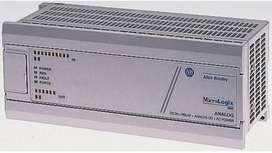 PLC micrologix 1000