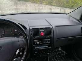 Vendo auto Hyundai, GETZ 2010, 1.6