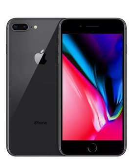 iPhone 8 Plus 128.gb Gold Nuevo traído de USA AMERICANO  Con caja y boleta.