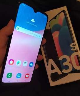 Vendo Samsung a30s solo wifi