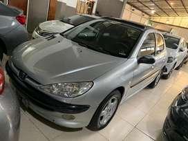 Peugeot 206 1.9 premium