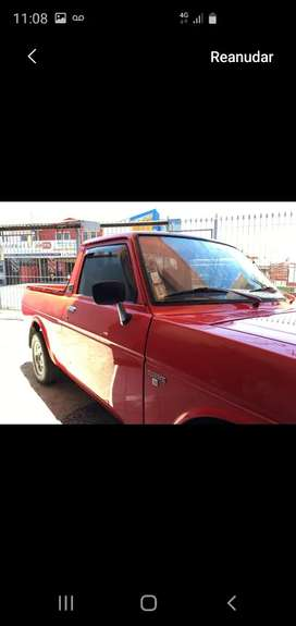 Toyota  mil pickup  impecable