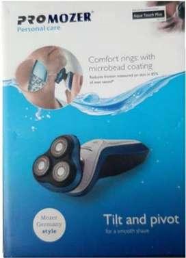 Afeitadora promozer