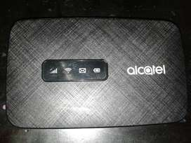 Router Alcatel wifi 4g