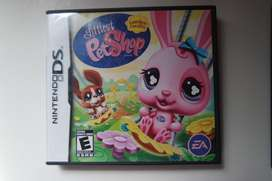 Nintendo DS Littlest Pet Shop: Garden