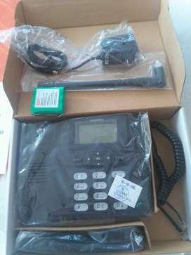 Teléfono Base Celular