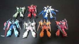 Lote #13 Gundam Lote 1:144 Gundam Seed