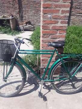 Bicicleta Balon