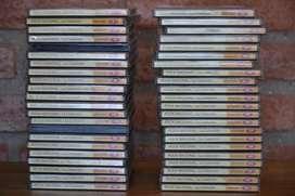 Colección completa CDs rock nacional Revista Noticias
