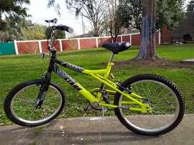 Stark Maxium BMX Rodado 20