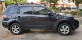 Vendo Subaru Forester 2011