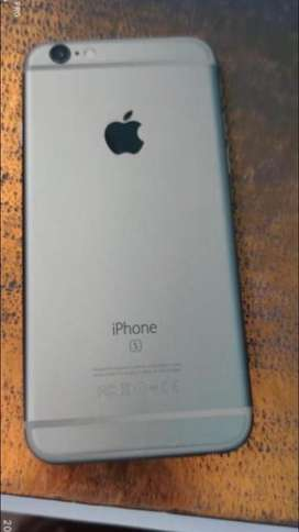 Iphone 6s de 32