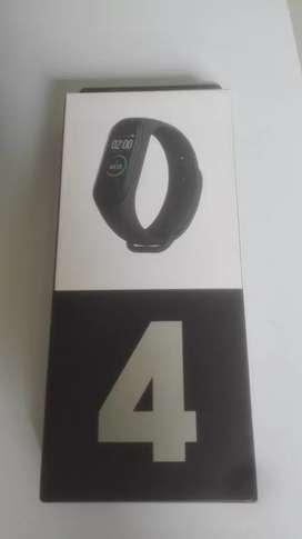 Vendo pulsera inteligente para tlf