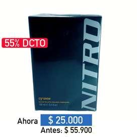 Perfume Nitro