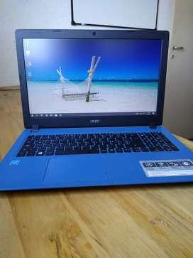 Tu notebook Acer ¡EN LIQUIDACIÓN!