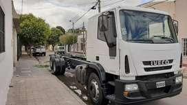 Iveco tector 170e22 2012