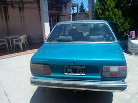 Renault 18 gtl 84