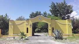 cabañas SHAMBALLA
