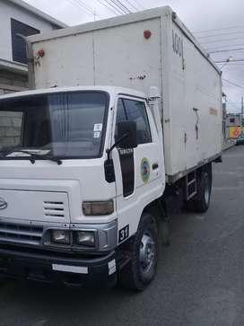 Se vende camion daihasu