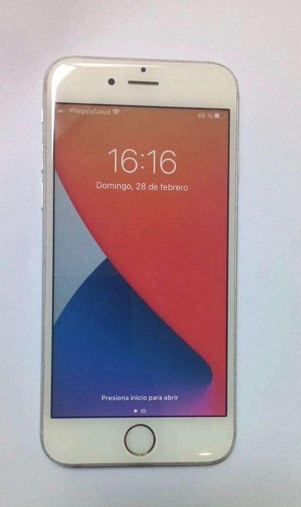 iphone 6s 16/2 libre icloud todo operador 0