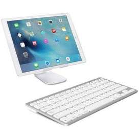 Teclado Bluetooth para Mac, Android y Windows / Teclado Wirelles /  Teclado para Ipad / Teclado tipo Apple