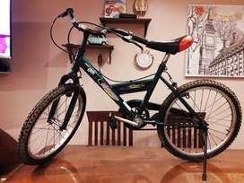 Bicicleta Bmx Rodado 20 en Buen Estado.