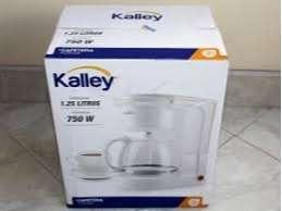 Cafetera Kalley K-cm100k