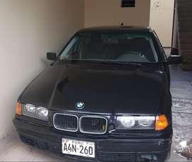Vendo BMW 316i del 95