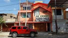 CASA EN VENTA, LOS FICUS, PIURA S.668900